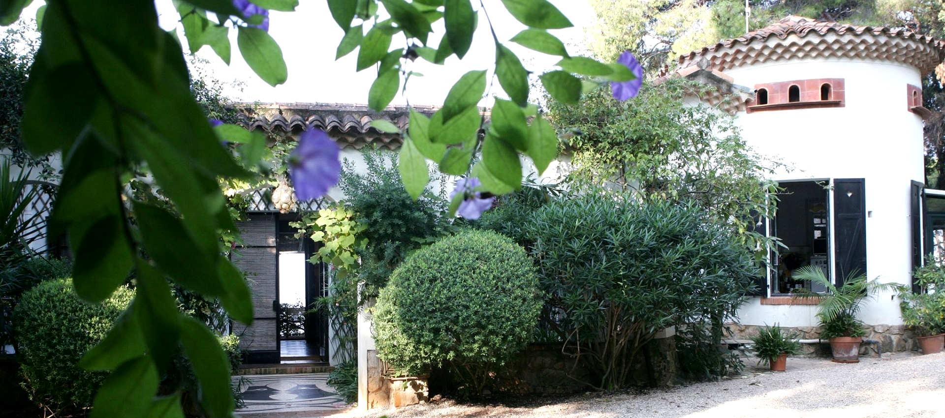 villa Cocteau - Saint-Jean-Cap-Ferrat