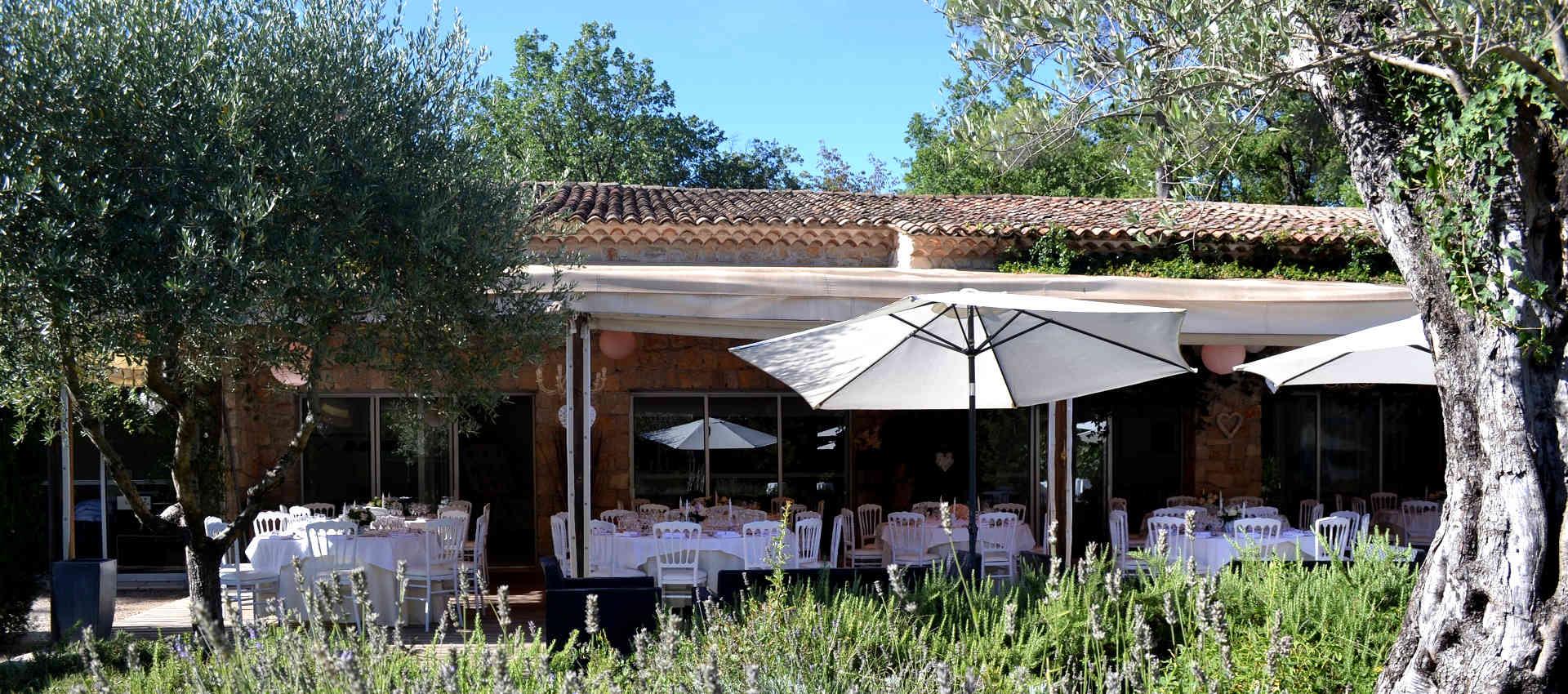 villa Simone - Roquefort-les-Pins
