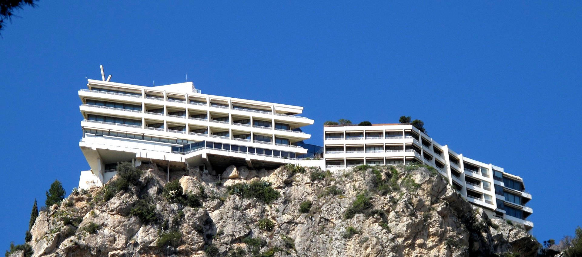 hôtel Vista Palace - Monaco